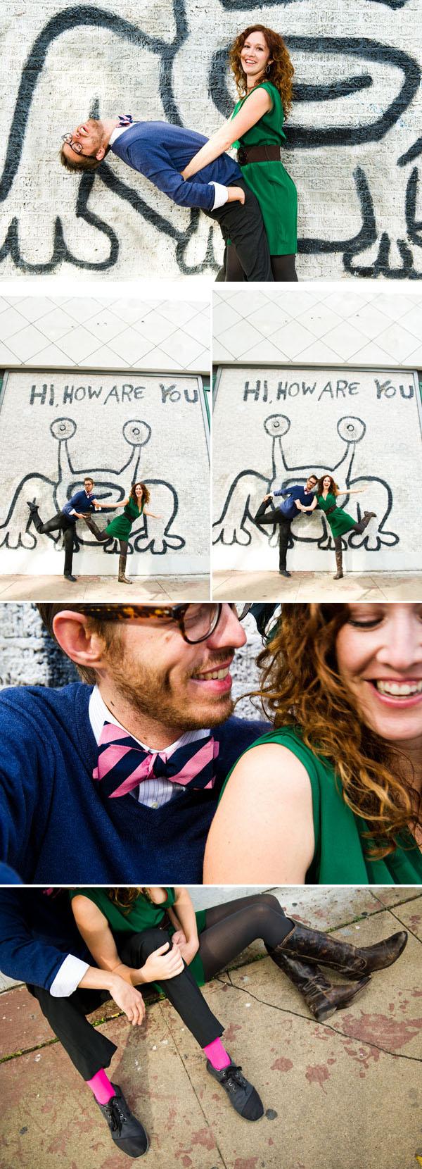 Engagement shoot: Brooke + Jeremy 5