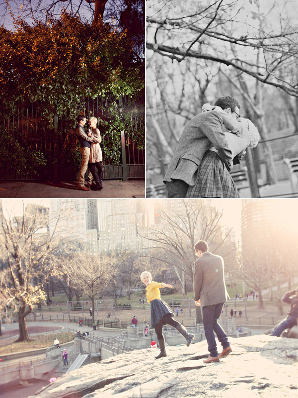 Engagement shoot: Courtney + Brian 9