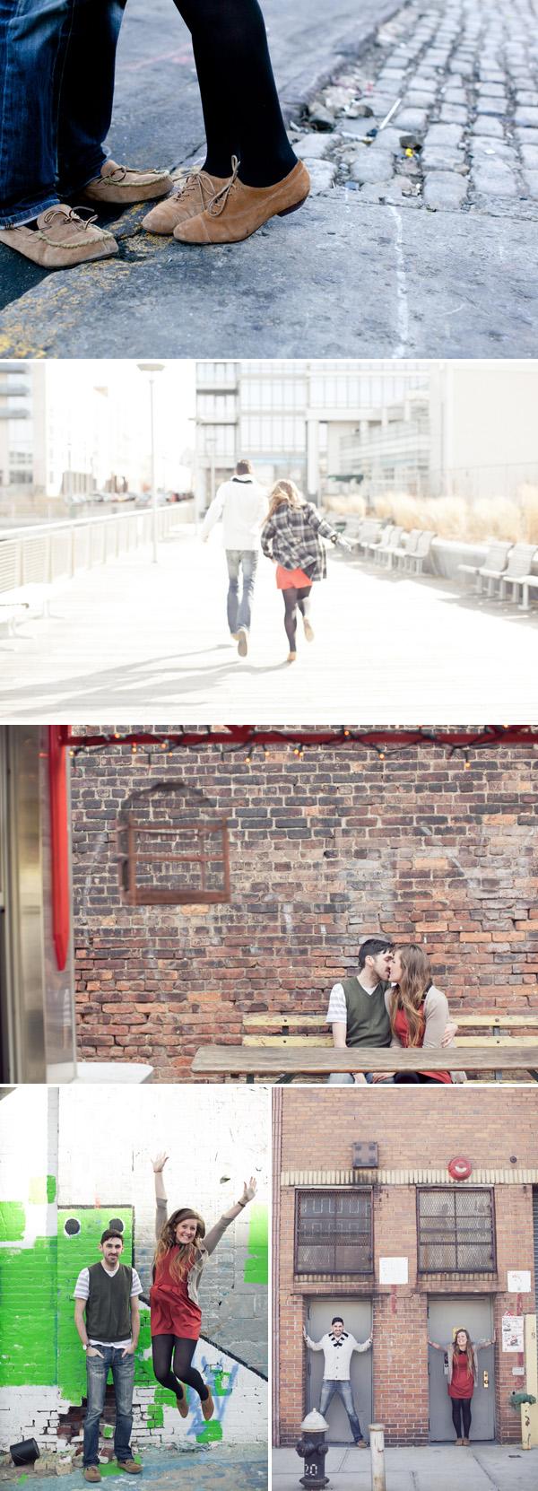 Engagement shoot: Naomi + Rich 1
