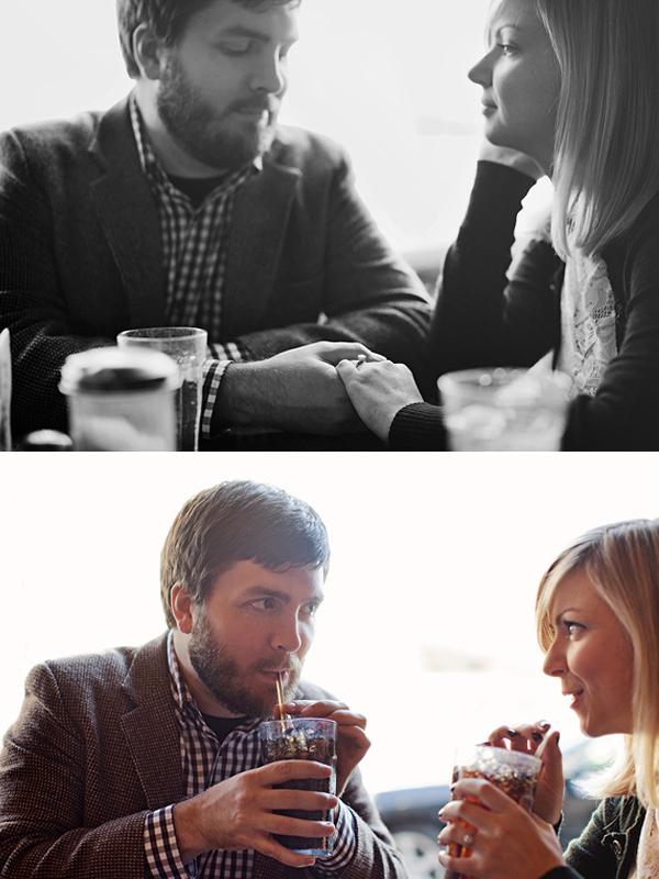 Engagement shoot: Lauren + Phil 4