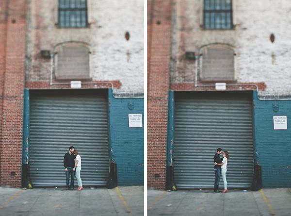 Engagement shoot: Tessa + Dan 2