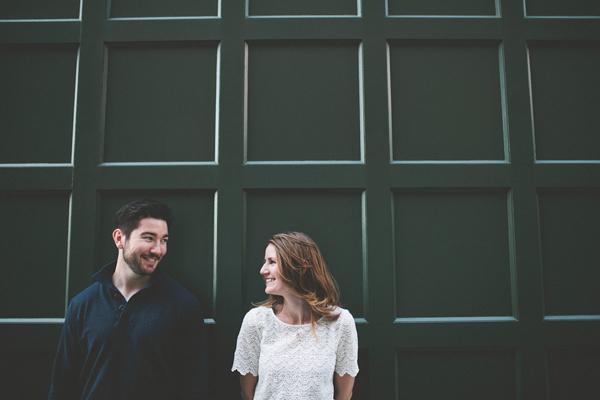 Engagement shoot: Tessa + Dan 9