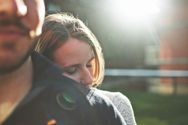 Engagement shoot: Tessa + Dan 8