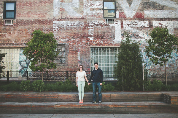 Engagement shoot: Tessa + Dan 7