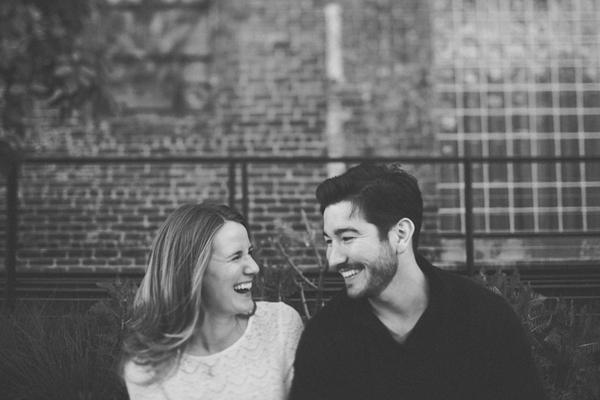 Engagement shoot: Tessa + Dan 5