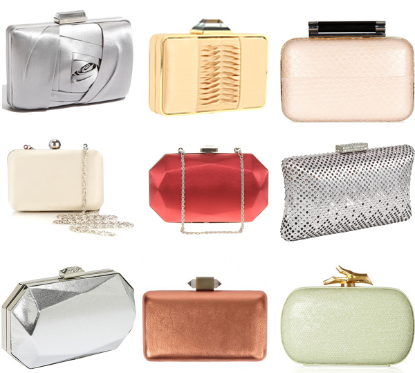 Phi-Style:  Box Clutches 1