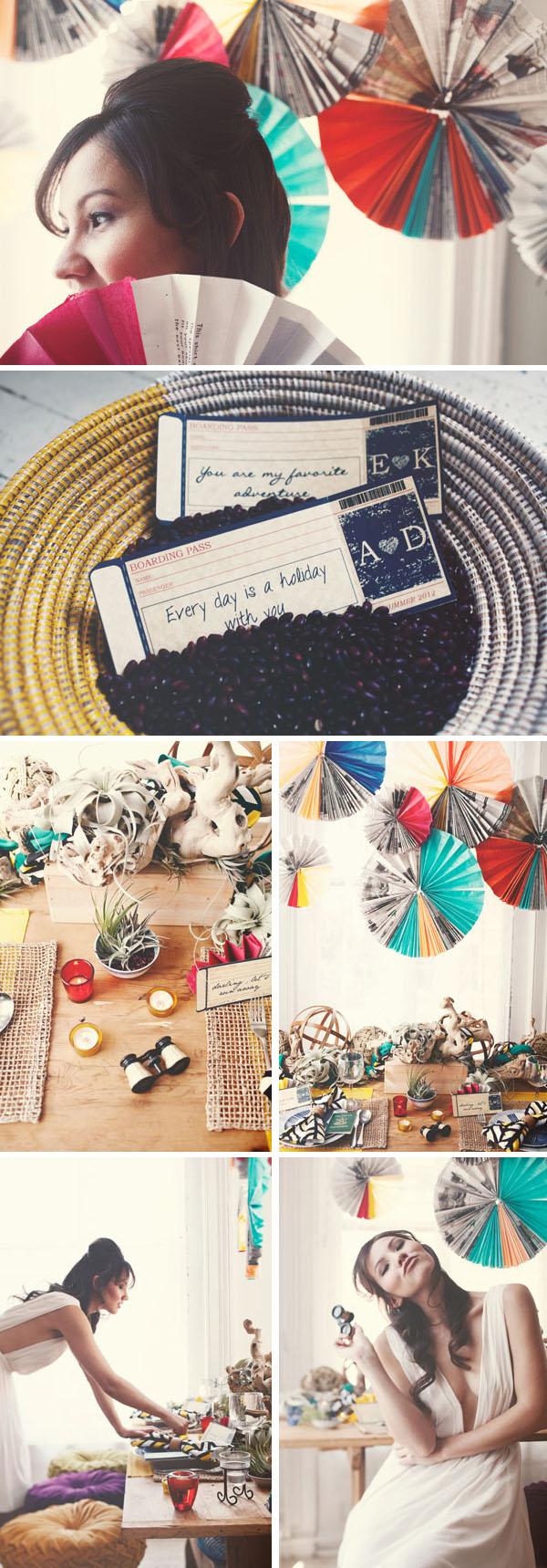 Honeymoon staycation ideas 3