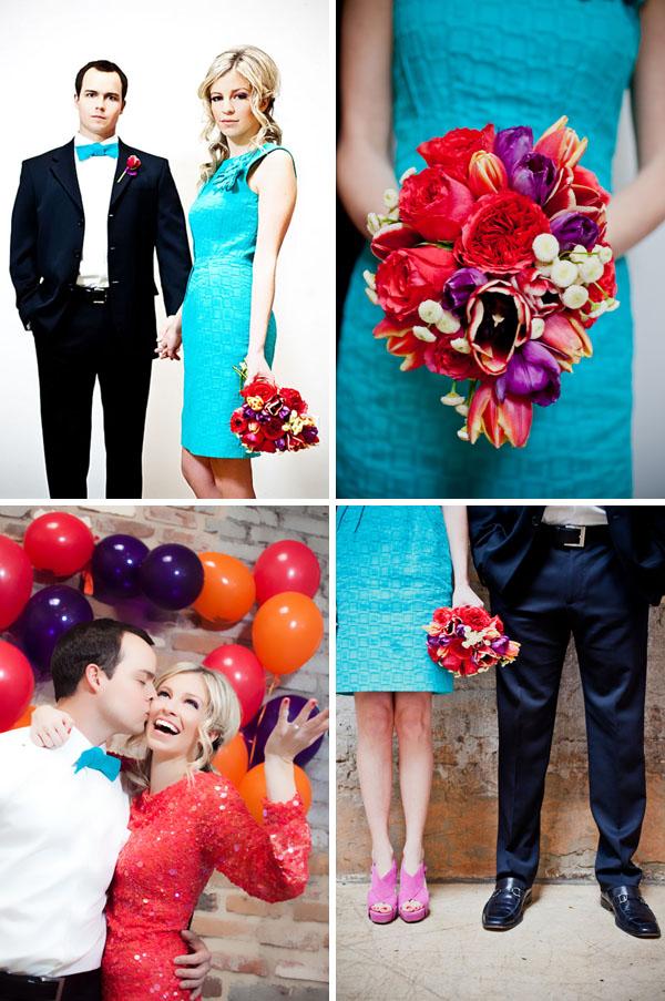 Love shoot: Erin + Taylor 1