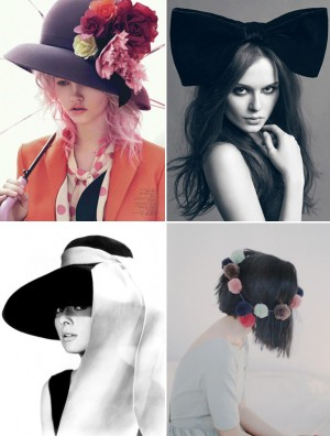 hat inspiration