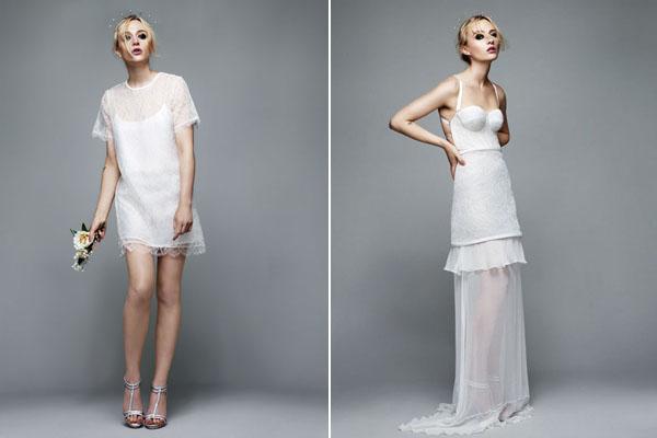 richard nicholl's wedding dresses