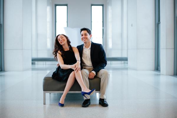 Engagement shoot: Emy + João 4