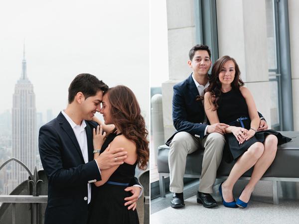 Engagement shoot: Emy + João 3