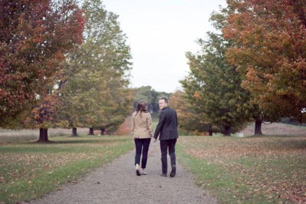 Engagement shoot: Lauren + Josh 6