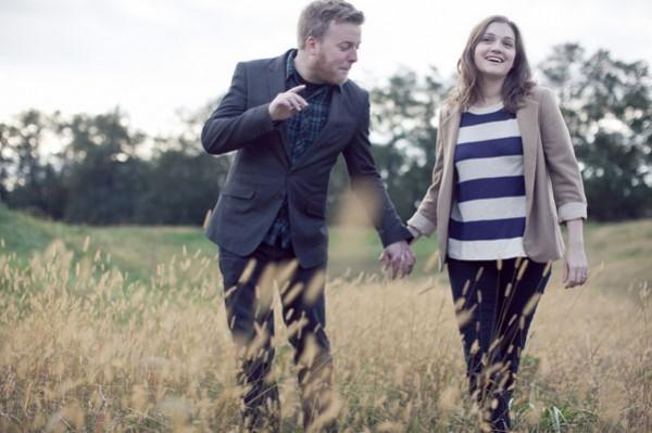 Engagement shoot: Lauren + Josh 2