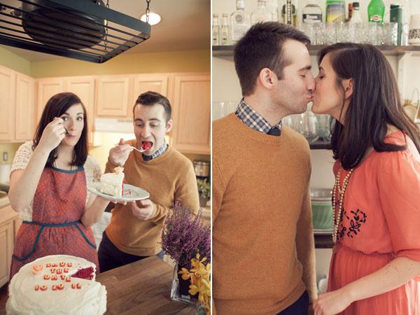 Engagement shoot: Brooke + Jon 3