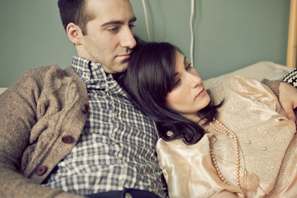 Engagement shoot: Brooke + Jon 6