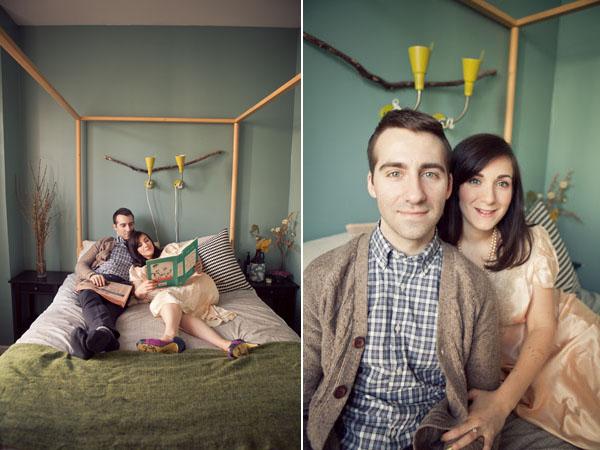 Engagement shoot: Brooke + Jon 5