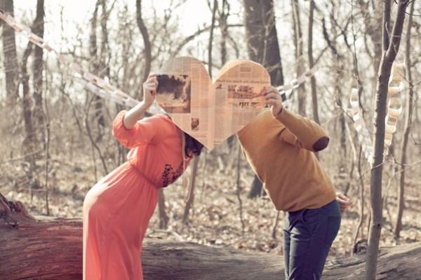 Engagement shoot: Brooke + Jon 9