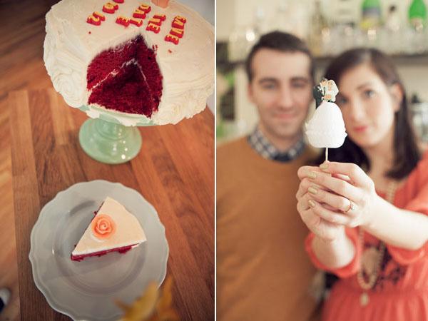 Engagement shoot: Brooke + Jon 2