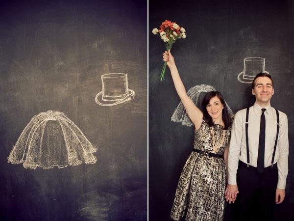 Engagement shoot: Brooke + Jon 1