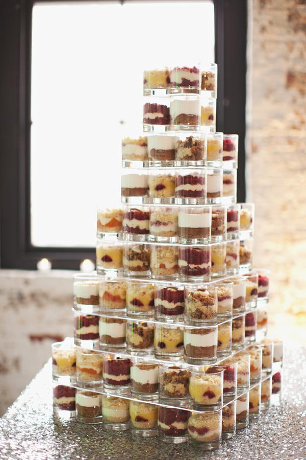 Wedding Cake Samples Nyc