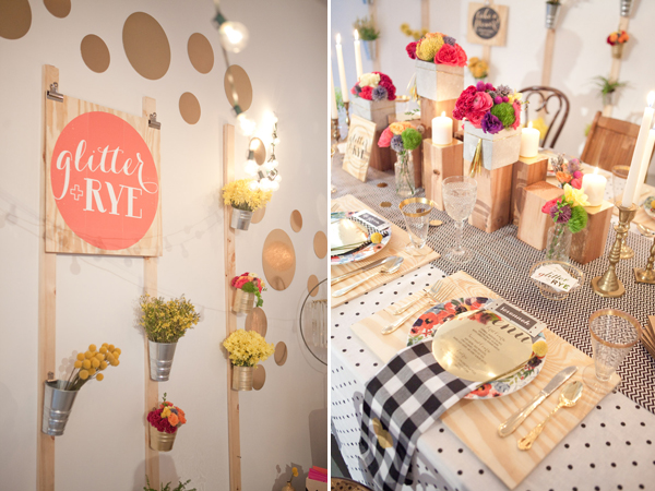 The Cream NYC recap part 2 - Brooklyn Bride - Modern Wedding Blog
