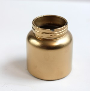 GOLD-SPRAY-PAINTED-JAR