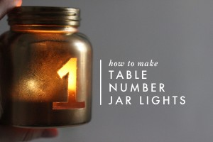 how-to-make-table-number-jar-lights