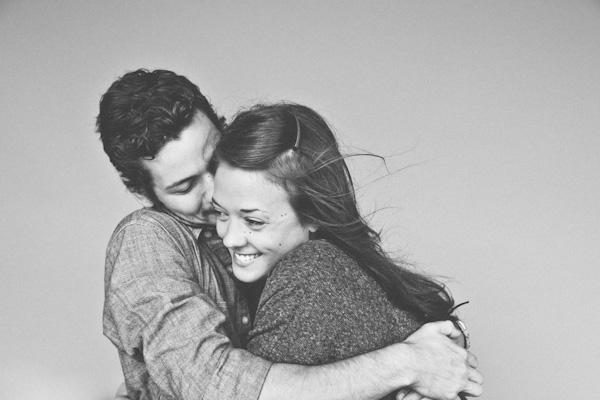 Engagement shoot: Lauren + Zac 8