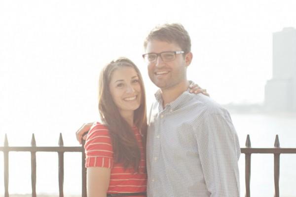 Engagement shoot: Sarah + Sam 18
