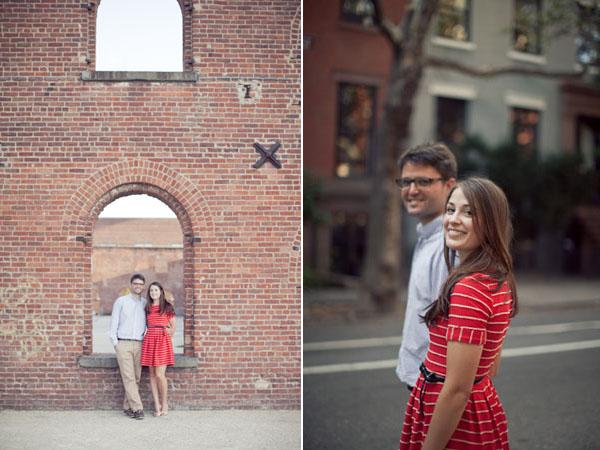 Engagement shoot: Sarah + Sam 16