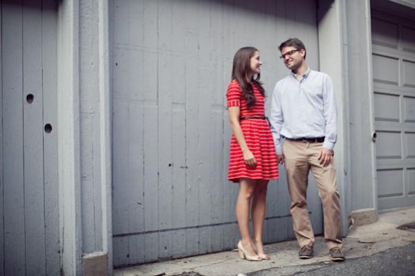 Engagement shoot: Sarah + Sam 14