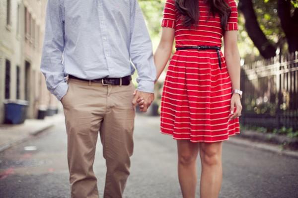 Engagement shoot: Sarah + Sam 15