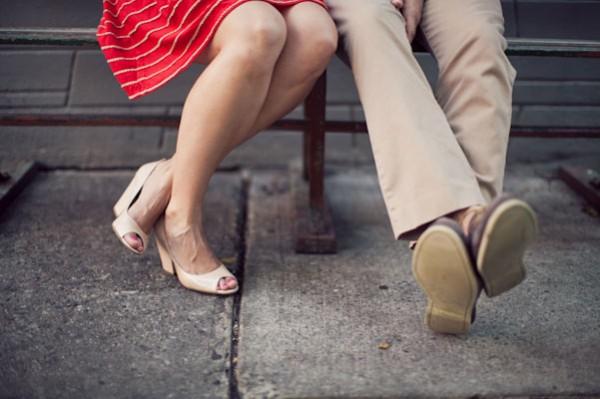 Engagement shoot: Sarah + Sam 17