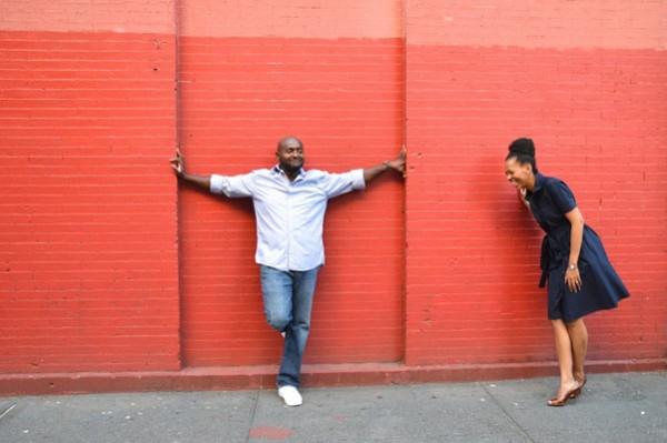 Engagement shoot: Melinda + Jeffrey 3