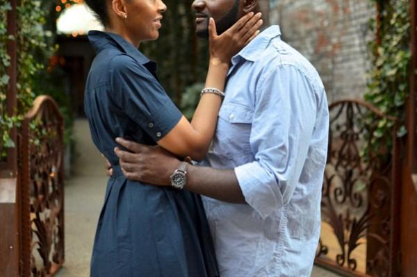 Engagement shoot: Melinda + Jeffrey 1