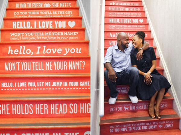 Engagement shoot: Melinda + Jeffrey 5