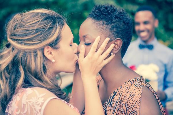 same sex brooklyn wedding