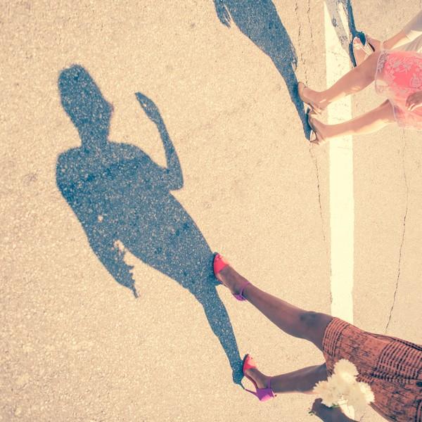 Real Brooklyn wedding: Lauren + Shani 3