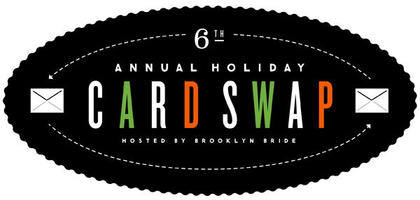 6th annual card swap banner