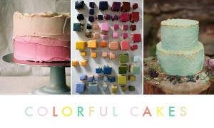 COLORFUL-CAKES