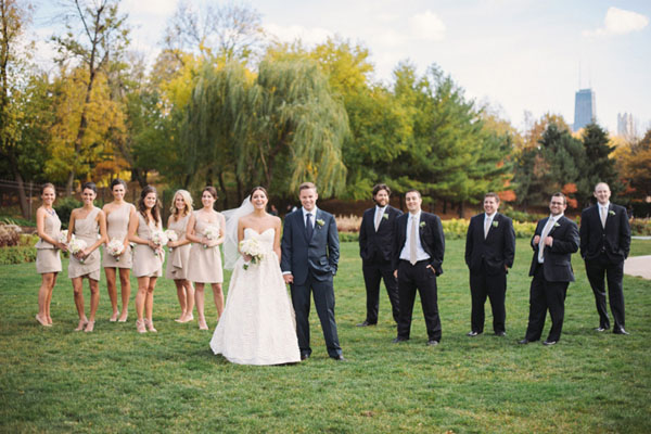 bridal praty