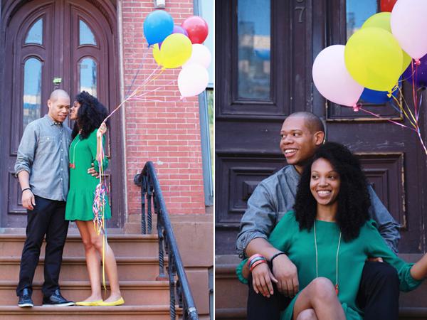 Engagement shoot: Jendayi + Vince 5