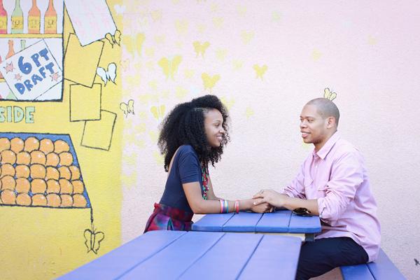 Engagement shoot: Jendayi + Vince 6