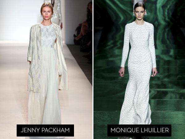 Milanoo Wedding Dresses 20 Trend Dresses from Temperley London