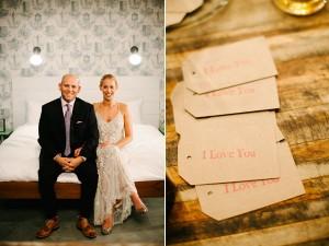 wythe hotel wedding