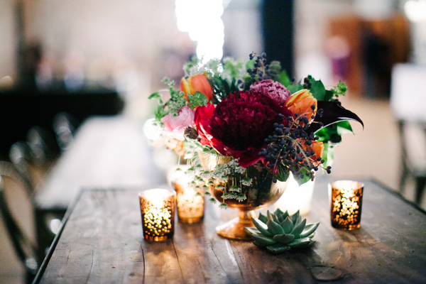 centerpiece by michelle edgemont
