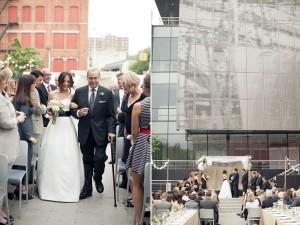 bldg92 wedding ceremony