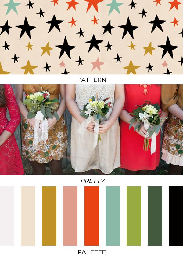Pattern Pretty Palette | 23 3