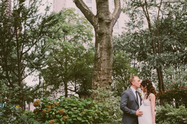 Real wedding: Angela + Jason 20